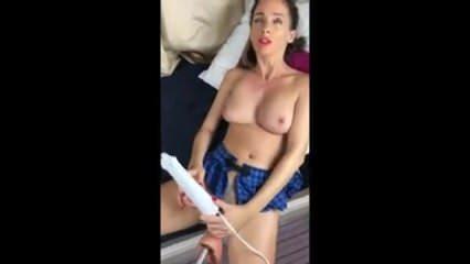 Sexfilm massage